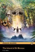 Penguin Readers: The Island of Dr. Moreau