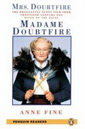 Penguin Readers: Madame Doubtfire