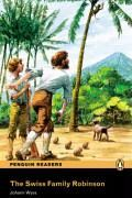 Penguin Readers: The Swiss Family Robinson