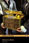 Penguin Readers: Detective Work