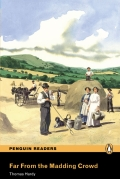 Penguin Readers: Far From the Madding Crowd