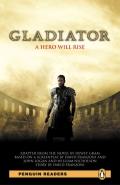 Penguin Readers: Gladiator