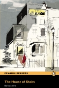 Penguin Readers: The House of the stairs