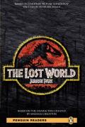 Penguin Readers: The Lost World: Jurassic Park