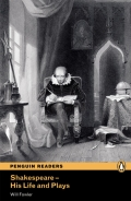 Penguin Readers: Shakespeare - His Life and Plays
