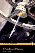Penguin Readers: 2001 - A Space Odyssey