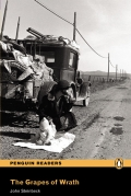 Penguin Readers: The Grapes of Wrath