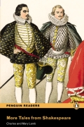 Penguin Readers: More Tales from Shakespeare