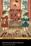 Penguin Readers: Outstanding Short Stories