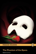 Penguin Readers: The Phantom of the opera