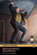 Penguin Readers: Sherlock Holmes Short Stories