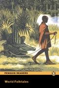 Penguin Readers: World Folk Tales