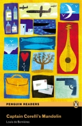 Penguin Readers: Captain Corelli's Mandolin
