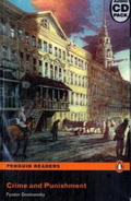 Penguin Readers: Crime and Punishment