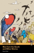 Penguin Readers: Man from the South and Other Stories