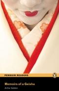 Penguin Readers: Memoirs of a Geisha