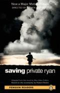 Penguin Readers: Saving Private Ryan
