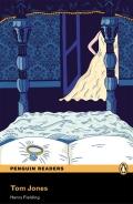 Penguin Readers: Tom Jones