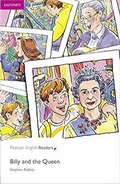 Penguin Readers: Billy and the Queen