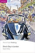 Penguin Readers: Dino´s Day in London