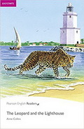 Penguin Readers: The Leopard and the lighthouse