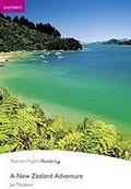 Penguin Readers: A New Zealand Adventure