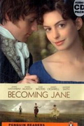 Penguin Readers: Becoming Jane