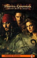 Penguin Readers: Pirates of the Caribbean. Dead Man´s Chest