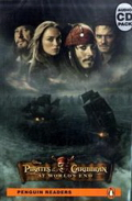 Penguin Readers: Pirates of the Caribbean. At World´s End