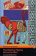 Penguin Readers: The Kalahari Typing School for Men