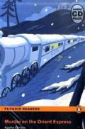 Penguin Readers: Murder on the Orient Express