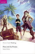 Penguin Readers: Pete and the Pirates