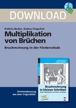 Mathe Unterrichtsmaterial Förderschule/Mathematik Arbeitsblätter für ...