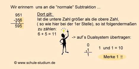 Dezimalsystem Erklärung