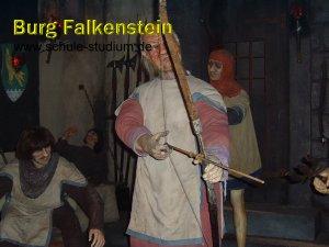 Burg Falkenstein - Holiday-Park Burg-Falkenstein-1