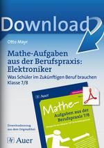 Auer Verlag (Mathematik Unterrichtsmaterial/Arbeitsblätter ...