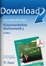 Klassenarbeiten Klassenarbeiten Downloaden