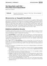 ERDKUNDE ARBEITSBLÄTTER. Download-Materialien, Aktuelles
