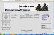 Counterstrike, eine private HP