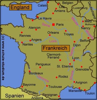 Europaische Union Frankreich Aktuelle Politik Landeskunde