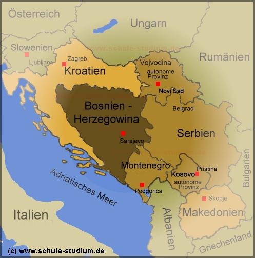 Kosovo Konflikt Ursachen Verlauf Aktuelle Geschehnisse