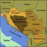 Jugoslawien Konflikt