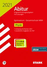 Physik Abitur 2021