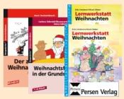 Advents-und- Weihnachtszeit. Lehrer Arbeitsblätter/Kopiervorlagen ...