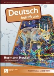 Der Steppenwolf. Hermann Hesse. INTERPRETATION, Download-materialien ...