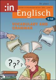 Englisch Arbeitsblätter SEK.I - Lehrer Unterrichtsmaterialien ...