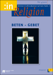 Religion Arbeitsblätter SEKUNDARSTUFE I - Lehrer ...
