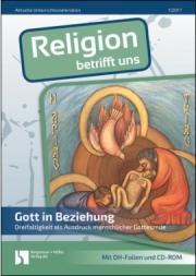 Religion Arbeitsblätter SEKUNDARSTUFE II - Lehrer ...