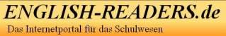 ENGLISH READERS/EASY READERS -  Englisch Lektüren der Verlage Hueber, Longman, Klett und CVK auf einer Plattform